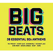 Big Beats 2CD