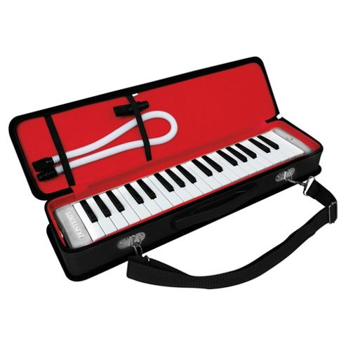 Bontempi 32 Key Mouthpiano with Carrycase