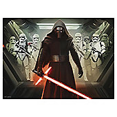 Star Wars 80 Piece Puzzle