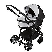 Kiddy Click n Move 3 Carrycot (Stone)
