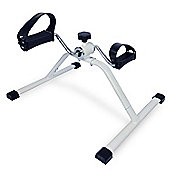 Tunturi Fun Mini Pedal Exercise Bike with Tension Dial