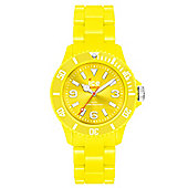 Ice-Watch Ice-Solid Unisex Watch - SD.YW.U.P.12