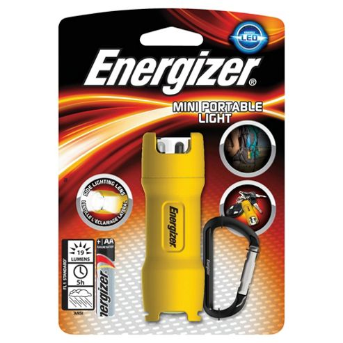 Energizer Mini Portable Light