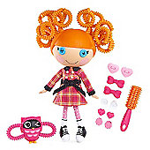 Lalaloopsy Silly Hair Doll - Bea Spells-a-lot