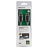 Belkin HDMI A to A Ulra-thin 2.0m
