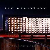 The Maccabees - Marks To Prove It Deluxe Edition (2CD)