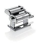 Marcato Atlas 150 Pasta Maker in Classic Chrome