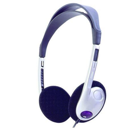 Pro-Sound Stereo Headphones