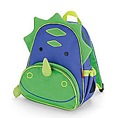 Skip Hop Zoo Kids' Backpack, Dinosaur