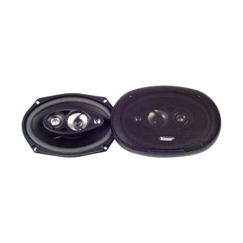 Maplin 6 x 9-Inch Car Speakers