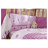 Clair de Lune My Dolly 2pc Cot Bed Set