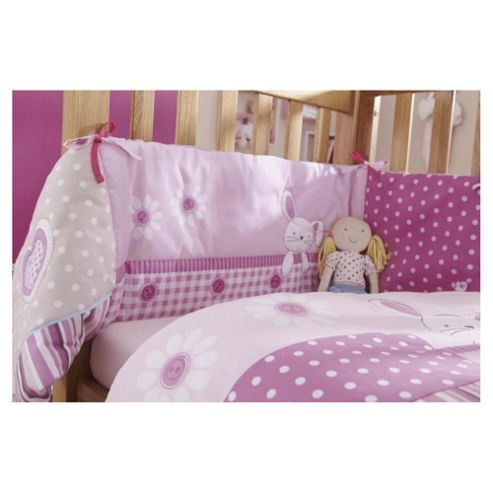 Clair de Lune My Dolly 2pc Cot Bed Set