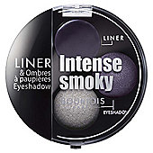Bourjois Intense Smoky T62 Gold