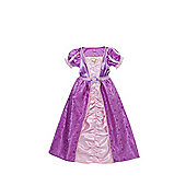 Disney Princess Rapunzel Dress-Up Costume - 7-8 yrs