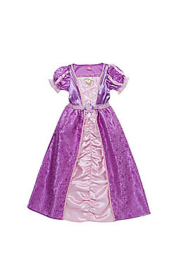 Disney Princess Rapunzel Dress-Up Costume - 7-8 yrs