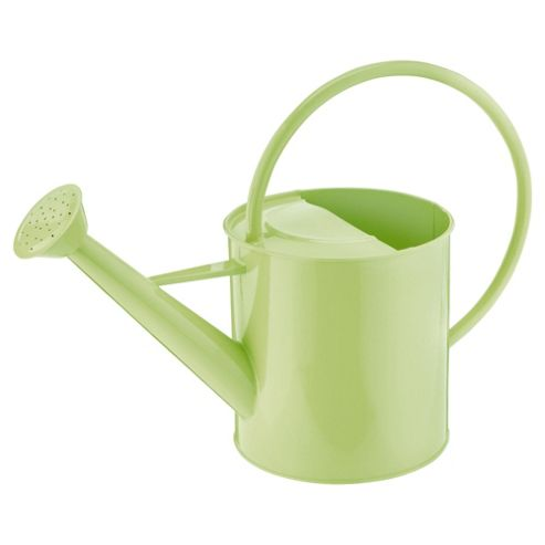 Bright Watering Can