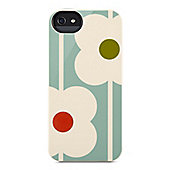 Orla Kiely Abacus Slim Fit Case for iPhone 5