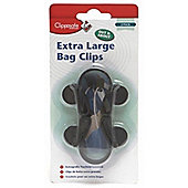 Clippasafe Stroller Bag Clips Extra Large
