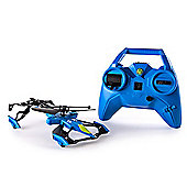 Air Hogs Switchblade Ground and Air Race Helicopter - Blue