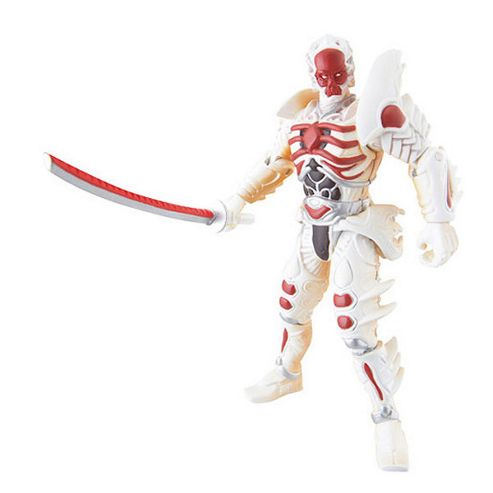 Power Rangers Super Samurai Action Figure - Deker