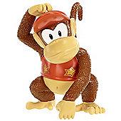 Nintendo 6cm Diddy Kong Figure