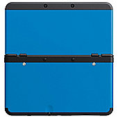 NEW 3DS Coverplate - Blue