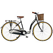 "2015 Viking Step Easy 18"" Ladies Traditional 3 Speed Bike"