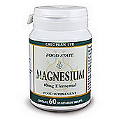 Cytoplan Magnesium 60 Tablets