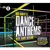 Ministry Of Sound: Radio 1 Dance Anthems With Danny Howard