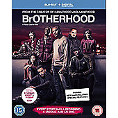 Brotherhood Blu-ray
