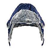 Mothercare Quilted Trapper Hat