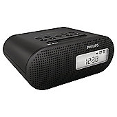 Philips AJB4700/05 DAB Alarm Clock Radio