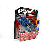Star Wars Box Busters Resistance Attack Mini Playset