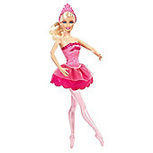 Barbie in the Pink Shoes Ballerina Pink Kristyn