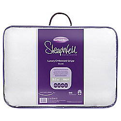 Slumberdown Sleepwell Duvet Single 10.5 Tog