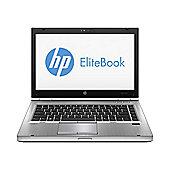 Hp Elitebook 8470P Core I3 3120M / 2.5 Ghz Windows 7 4Gb 500 Gb Hdd 14