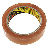 Clear Adhesive Tape 25mm x 66mt