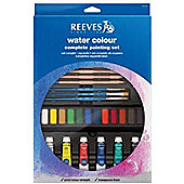 Water Colour Complete Painting Set - Art Store