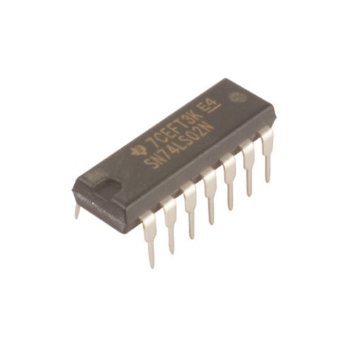 Maplin 74LS04N Low-power Schottky Bipolar Logic