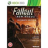 Fallout New Vegas Ultimate Edition (Classics) - Xbox-360