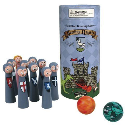 University Games Bowling Knights