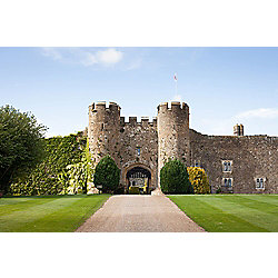 Afternoon Tea for Two at Amberley Castle