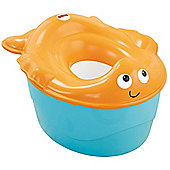Fisher Price Gold Fish Potty