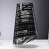 Emporium Lucelab Pixi 1 Light Table Lamp - Black