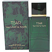Van Cleef & Arpels Tsar Eau de Toilette (EDT) 100ml Spray For Men