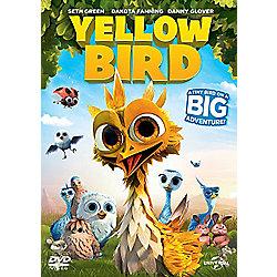 Yellowbird DVD
