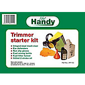 The Handy Trimmer Starter Kit