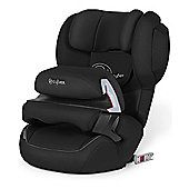 Mamas & Papas - Cybex Juno Fix Car Seat - Pure Black