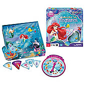 Disney Princess Little Mermaid Under The Sea Treasures Game