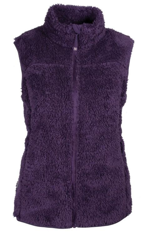 Yogi Women's Fleece Gilet